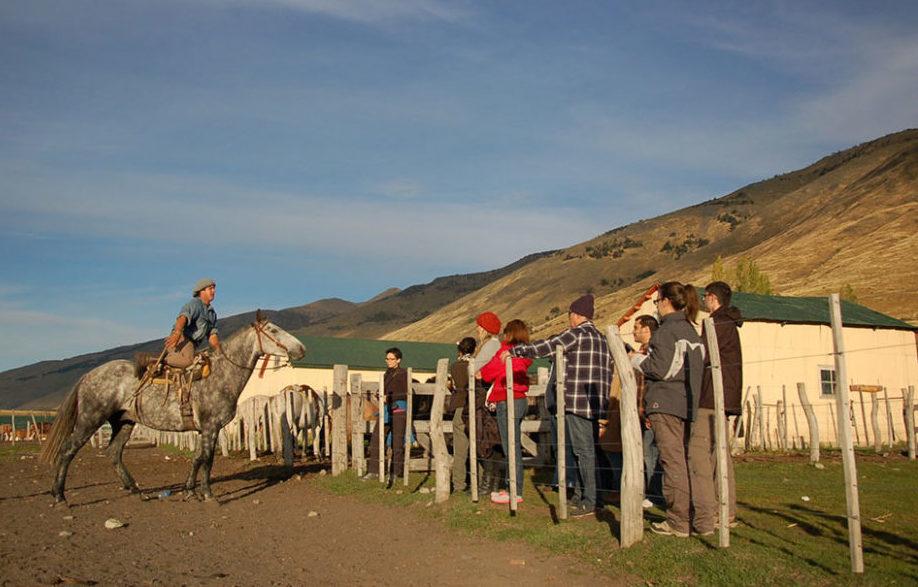Ranch at Patagonia