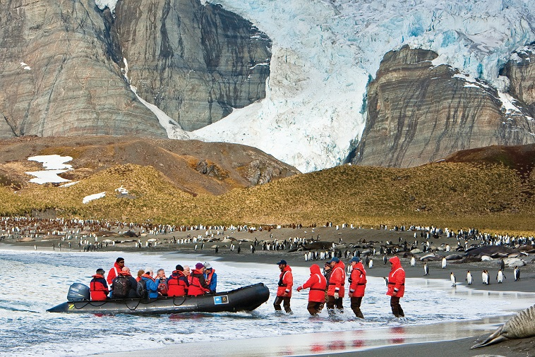 How to get to antarctica travel to the end of the world for Can you visit antarctica