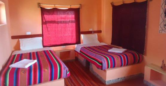 Lake Titicaca Homestay