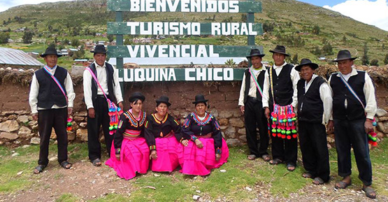 Luquina Chico