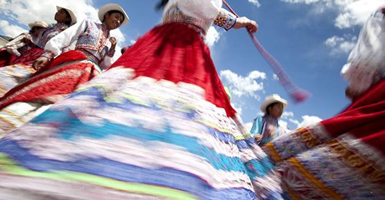 Peru Travel itinerary