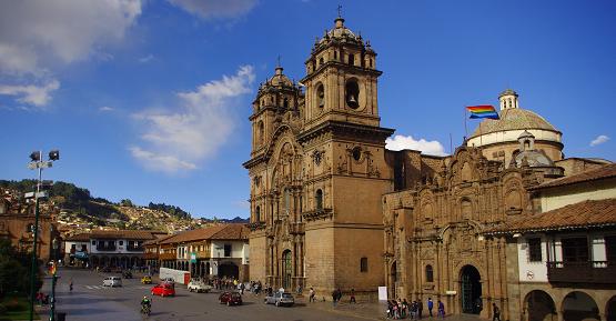Essential Peru Cusco