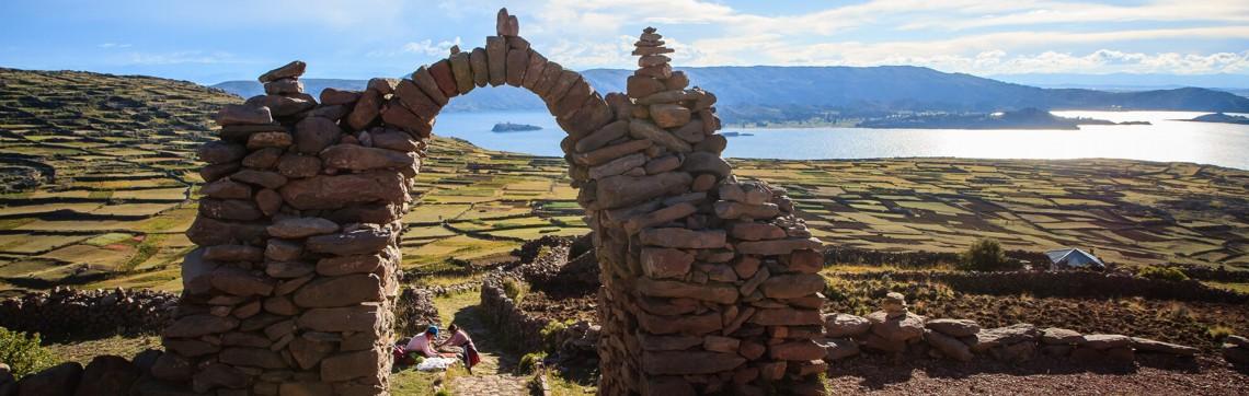 Lake Titicaca Peru Tours